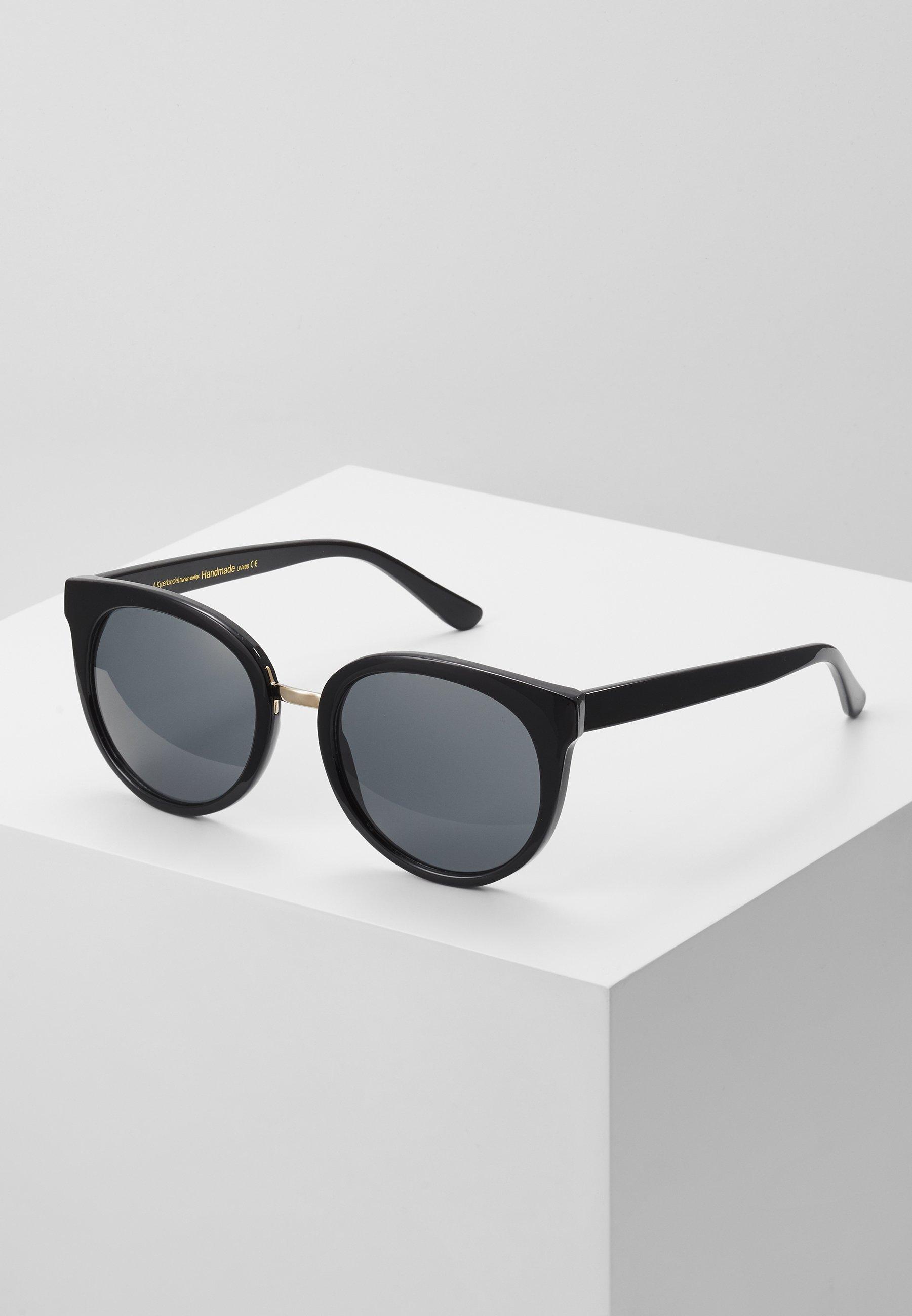 A.Kjærbede Sunglasses - black