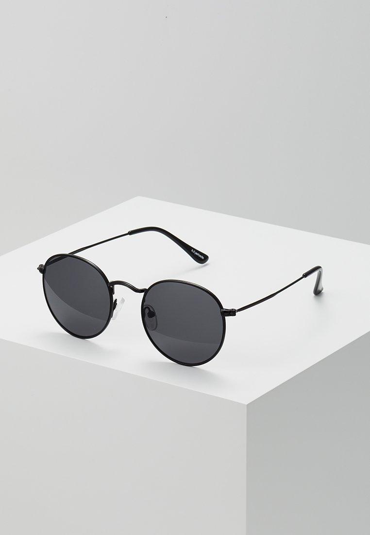 A.Kjærbede - HELLO - Sonnenbrille - black