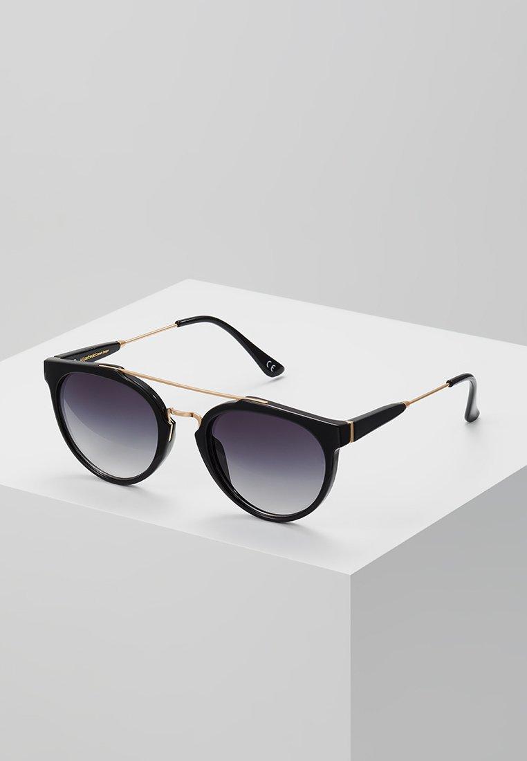 A.Kjærbede - POSH - Gafas de sol - black