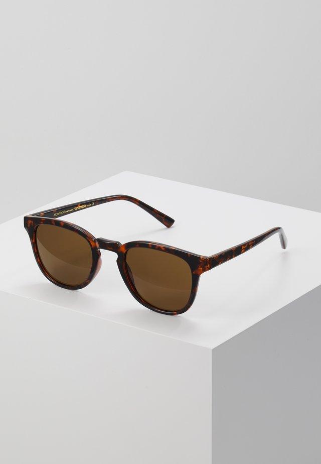 BATE - Sonnenbrille - tortoise
