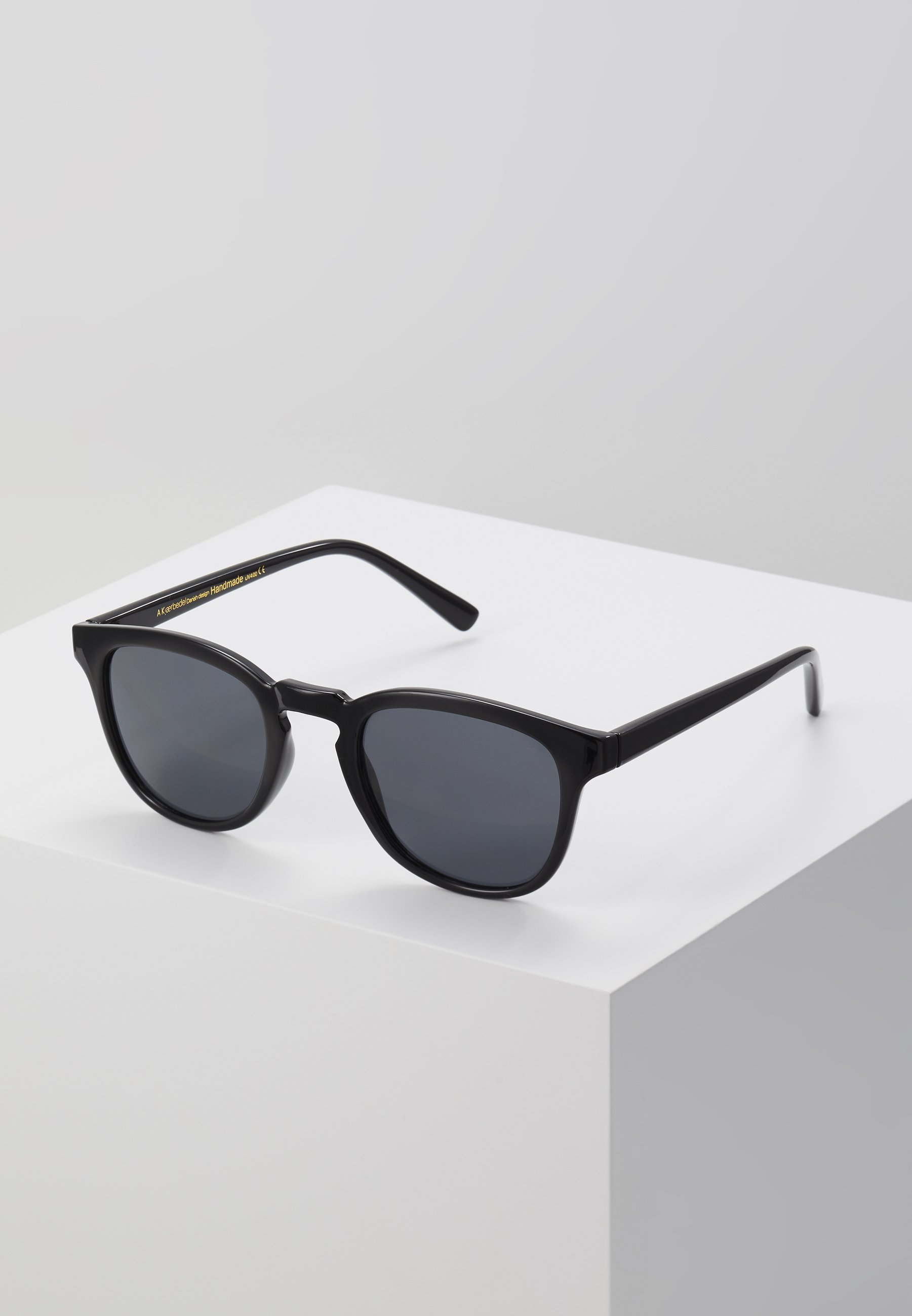 A.Kjærbede BATE - Sunglasses - black