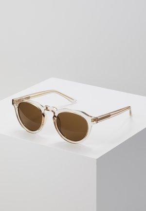 GEORGE - Sluneční brýle - champagne
