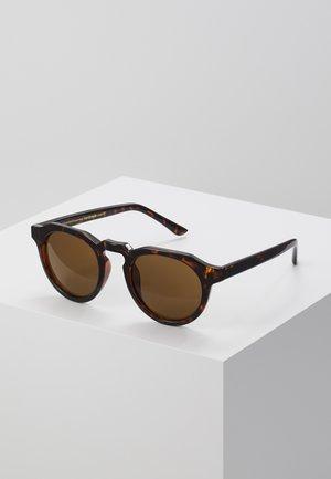GEORGE - Sluneční brýle - demi tortoise