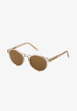 MARVIN - Sunglasses - champagne