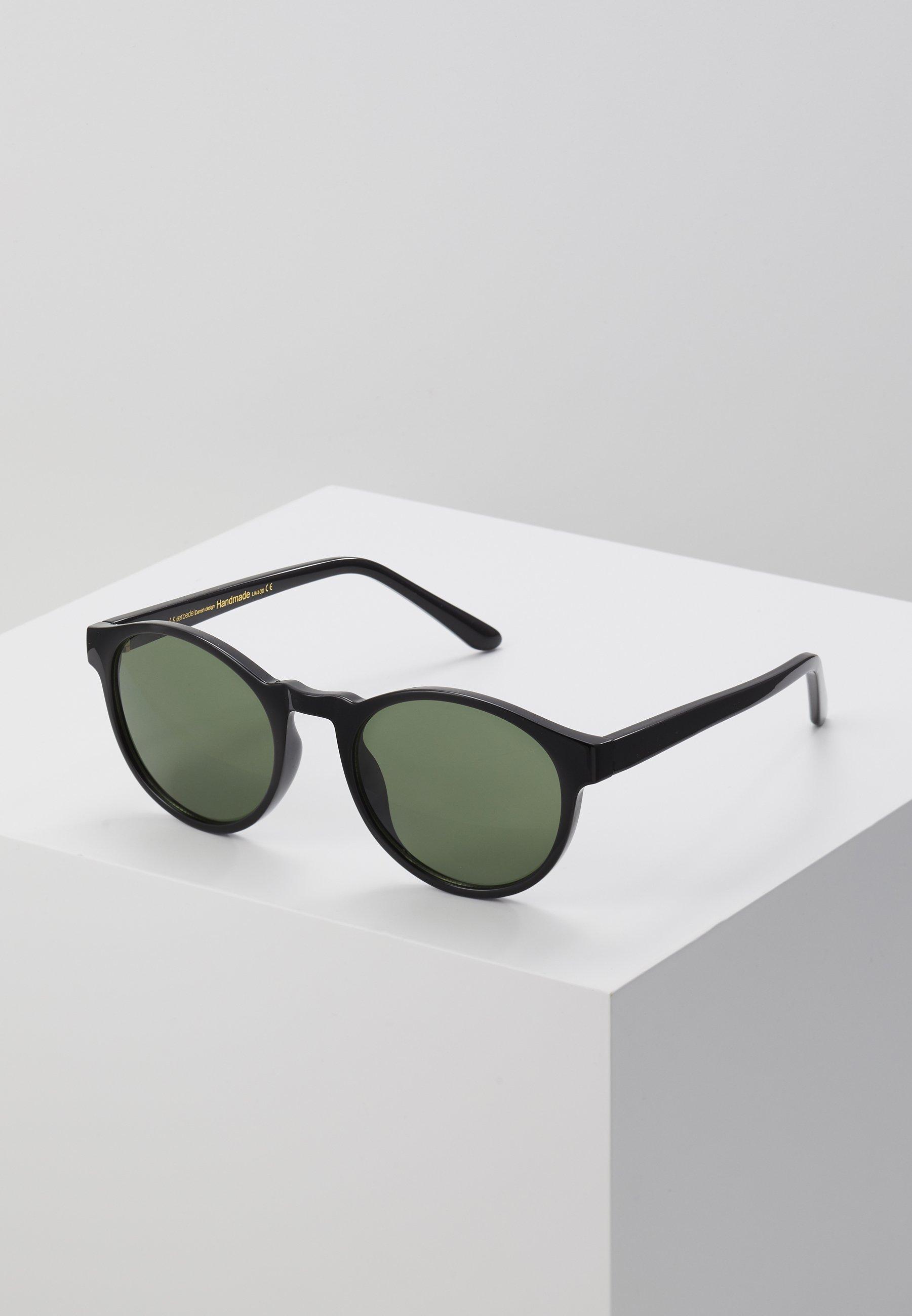 A.Kjærbede MARVIN - Sunglasses - black