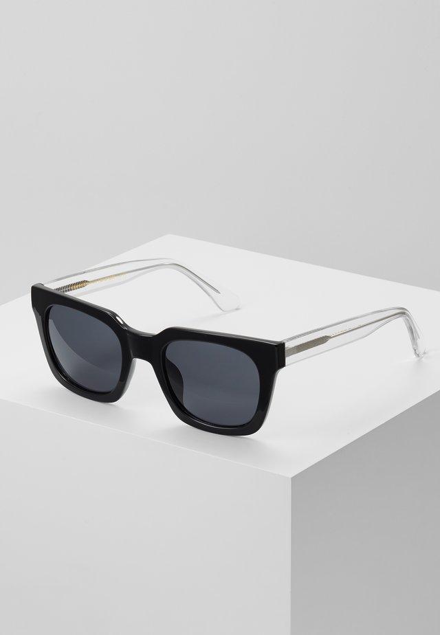 NANCY - Okulary przeciwsłoneczne - black
