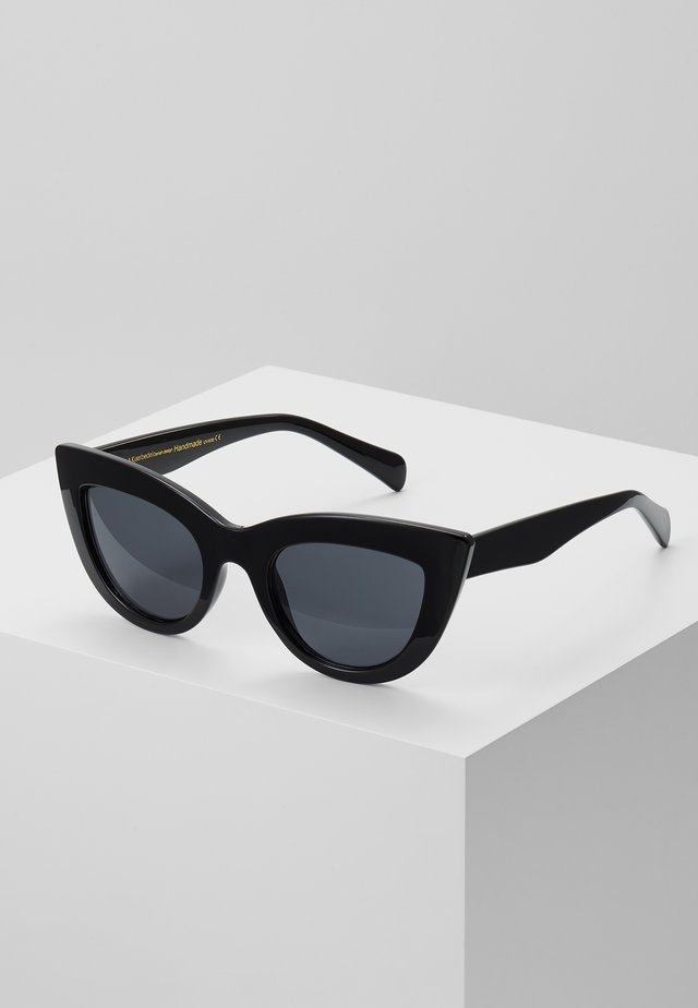 STELLA - Okulary przeciwsłoneczne - black