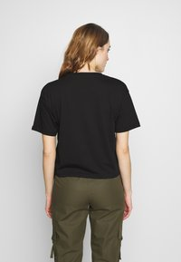 Alpha Industries - T-shirt print - black - 2