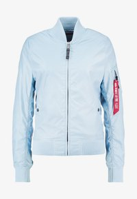 Alpha Industries - Bomberjacks - air blue - 5