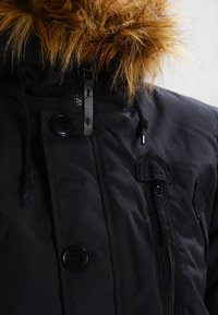 Alpha Industries - POLAR - Vinterkappa /-rock - black - 6