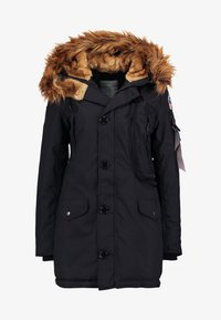 Alpha Industries - POLAR - Vinterkappa /-rock - black - 8