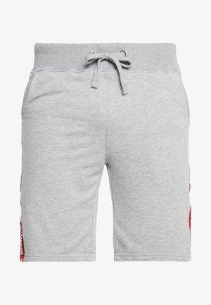 Pantalon de survêtement - greyheather