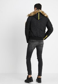 Alpha Industries - Giacca invernale - black - 2