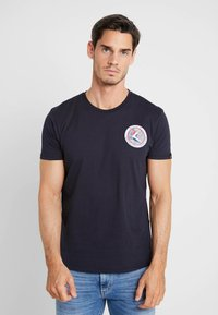 Alpha Industries - T-shirt print - blue - 2