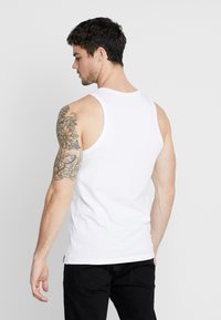 Alpha Industries - Top - white - 2