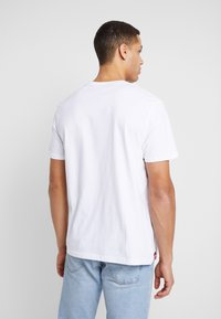 Alpha Industries - T-shirts print - white - 2