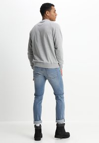 Alpha Industries - X FIT  - Sweatshirt - grey heather - 2