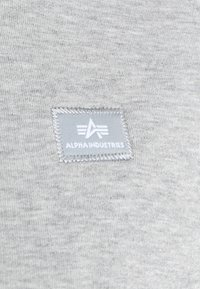 Alpha Industries - Sweatshirt - grey heather - 6
