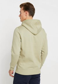 Alpha Industries - Luvtröja - light olive - 2