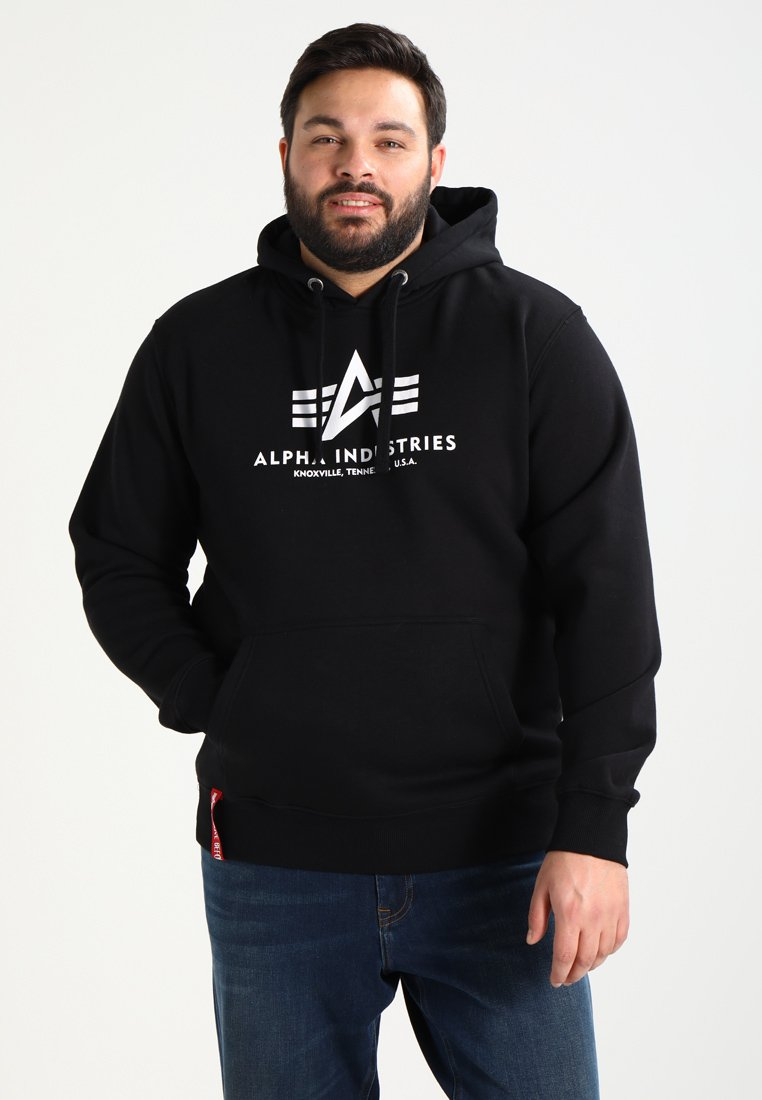 Alpha Industries - Sweat à capuche - black