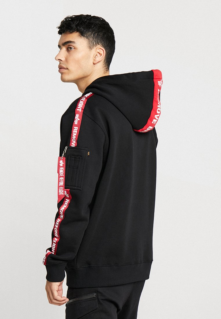 Alpha Tape Capuche ExclusivSweat Hoody Black Industries À 92YEHWDI