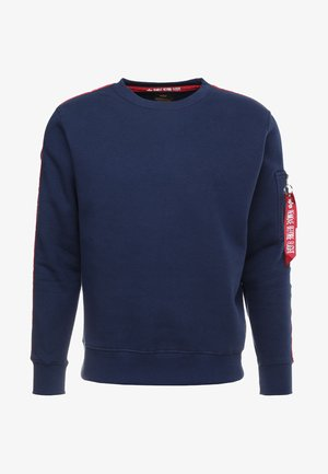TAPEEXCLU - Sweatshirt - new navy