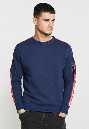 TAPEEXCLU - Sweatshirt - new navy