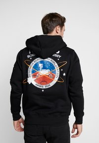 Alpha Industries - Kapuzenpullover - black - 0