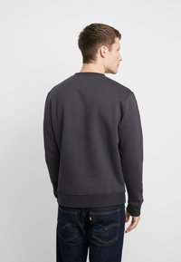 Alpha Industries - Sweatshirt - iron grey - 2