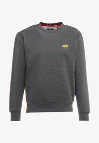Alpha Industries - 188307 - Sweatshirt - charcoal heather - 3