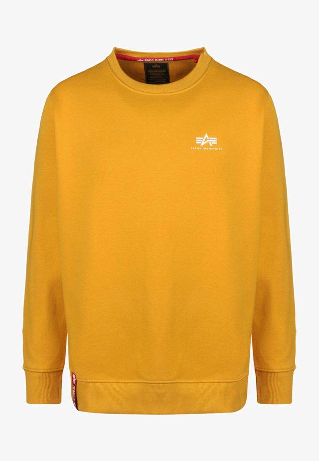 188307 - Sweater - wheat