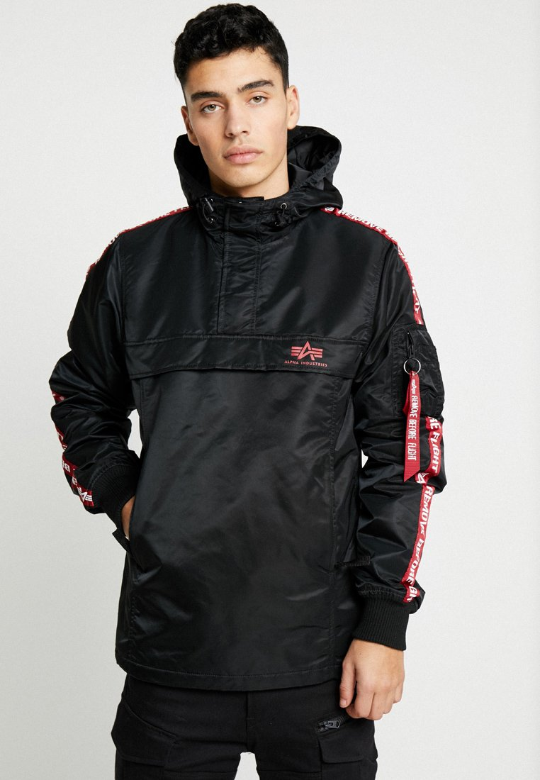 Alpha Industries - Übergangsjacke - black