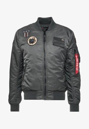 AIR FORCE - Bomberjacka - grey
