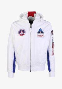 Alpha Industries - Blouson - white - 0