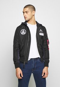 Alpha Industries - Blouson - black - 0
