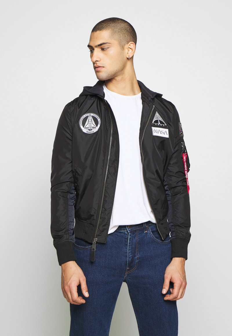 Alpha Industries - Blouson - black