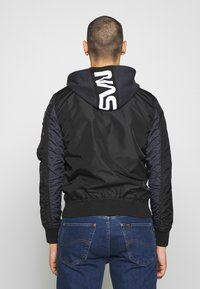 Alpha Industries - Blouson - black - 2
