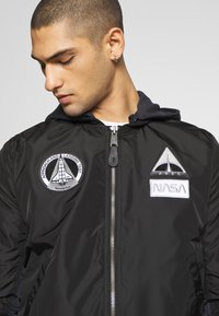 Alpha Industries - Blouson - black - 7