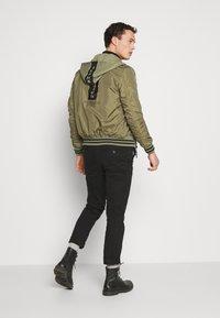 Alpha Industries - Summer jacket - olive - 2