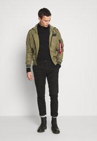 Alpha Industries - Summer jacket - olive - 1