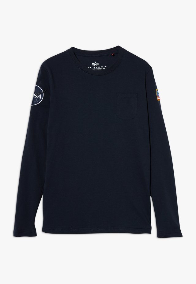 KIDS NASA  - Long sleeved top - dark blue