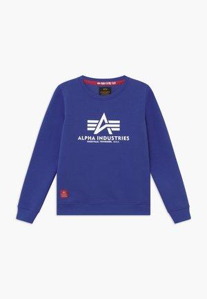 BASIC KIDS TEENS - Sweatshirts - nautical blue