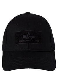 Alpha Industries - Pet - schwarz - 2