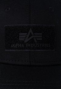 Alpha Industries - Pet - schwarz - 5