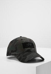Alpha Industries - Cap - black - 0
