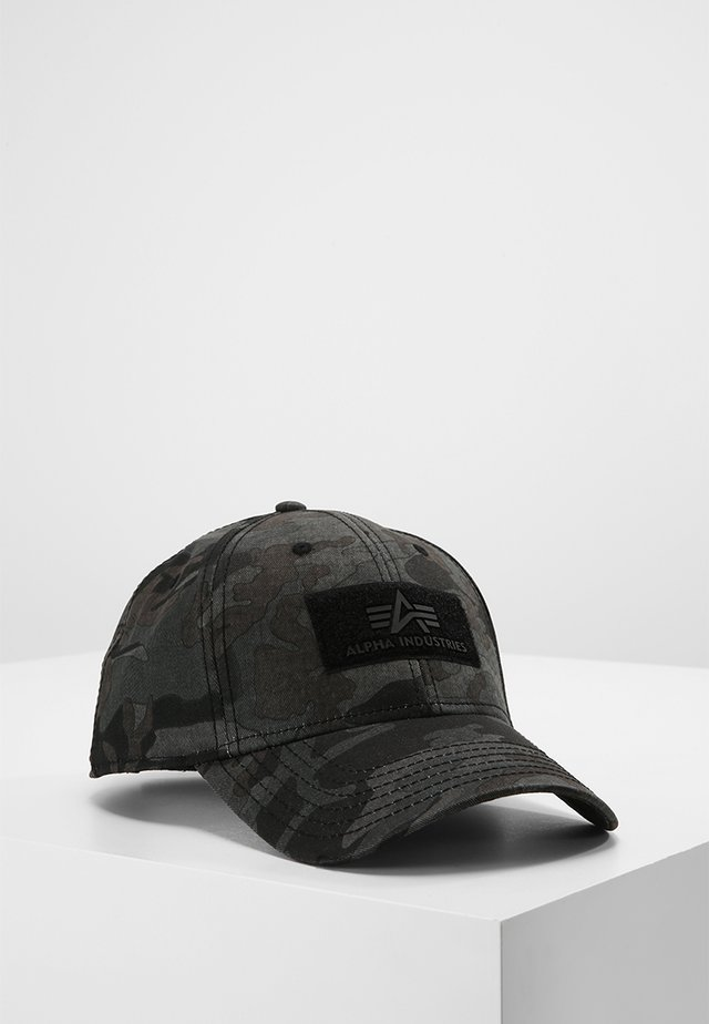Lippalakki - black