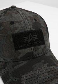Alpha Industries - Cap - black - 4