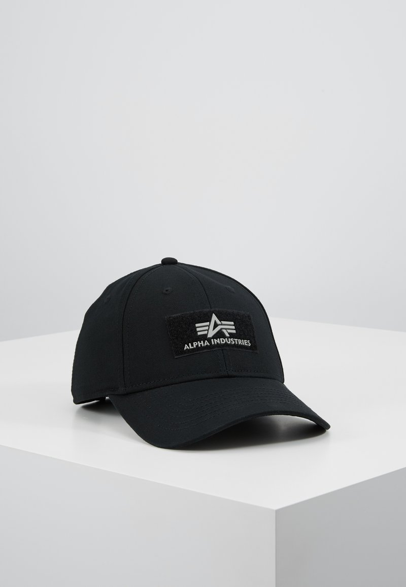 Alpha Industries - Gorra - black