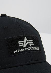 Alpha Industries - Gorra - black - 5