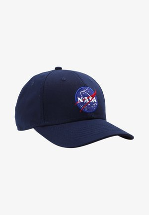 NASA - Keps - blue